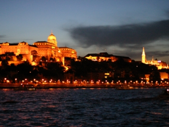 Castell de Buda. Fotògraf: Enrique F. de la Calle