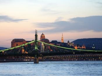Pont de la Llibertat. Fotògraf: Enrique F. de la Calle