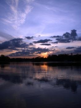 St. Jame's Park lake. Fotògraf: Enrique F. de la Calle