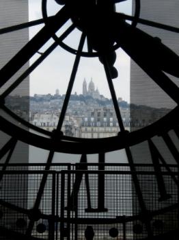 Museu d'Orsay. Fotògraf: Enrique F. de la Calle