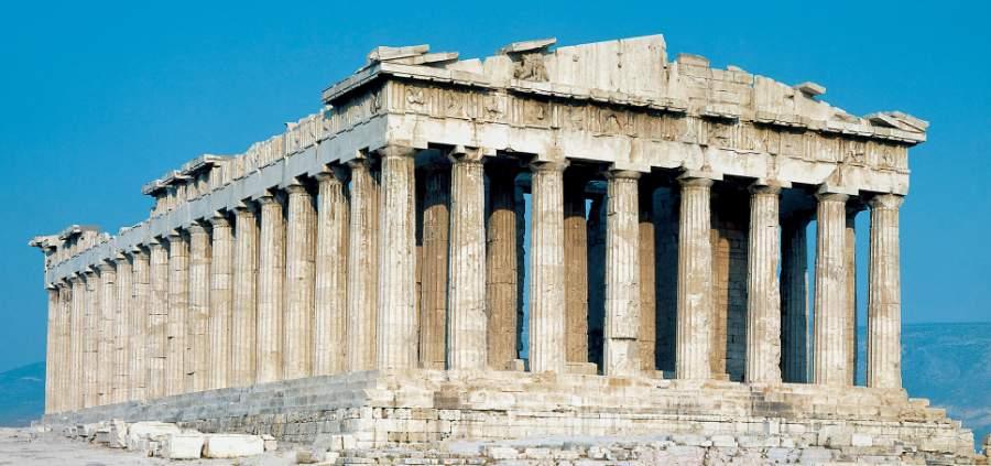 Arte griego del per odo cl sico pleno Todo sobre arquitectura pdf