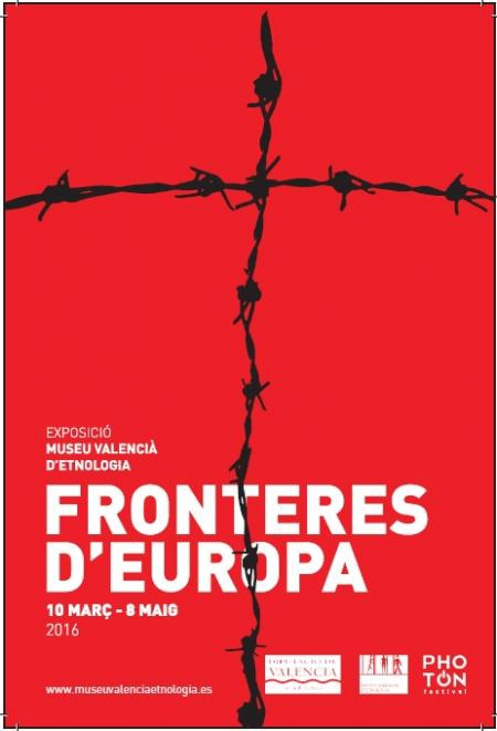 Fronteres d'Europa